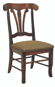 Atlantis Side Chair