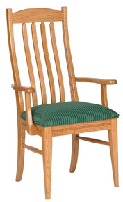 Shaker Arm Chair 3