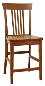 Shaker Bar Chair 6