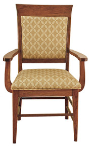Shaker Arm Chair 4