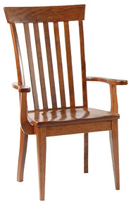 Shaker Arm Chair 5