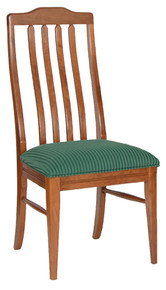 Shaker Side Chair 2