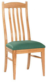 Shaker Side Chair 3