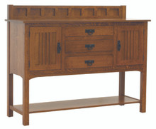 Liberty Mission Sideboard