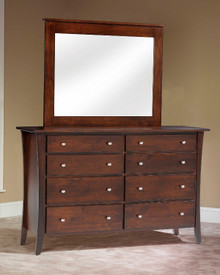 JR Manhattan Tall Dresser