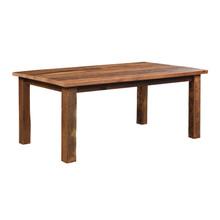 """Almanzo Table - 42"""" x 72"""""""