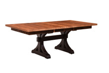 "Extendable Croft Table - 42"" x 72"""