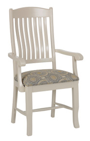 Monarch Arm Chair