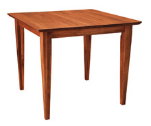 """Square One"" Leg Table (C)"