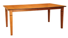 """Square One"" Leg Table (D)"