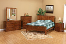 Dutch Quality 5-Piece Bedroom Set