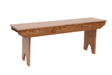 """48"""" Country Bench"""