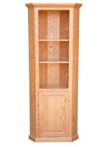 Corner Cabinet - Bottom Door
