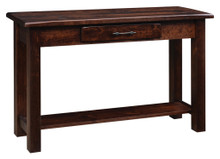 BF-1648-DS Barn Floor Sofa Table
