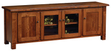 BF-7025 Barn Floor TV Stand