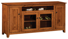 MM-7033 Modern Mission TV Stand