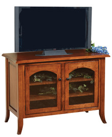 BH-4030 Bunker Hill TV Stand