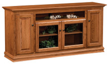AO-7033 Traditional TV Stand