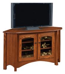 MTR-53730-C Master Corner TV Stand