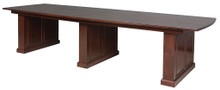 GO-3221 Executive Deluxe Conference Table