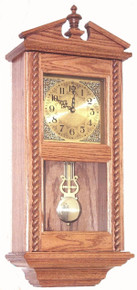 BH204 Quartz Rope Wall Clock