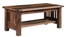 QF 1050CT Tiverton Coffee Table