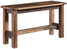 QF 1050ST Tiverton Sofa Table
