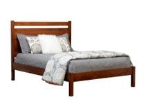 MHF Hamilton Panel Bed