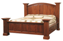TRF 8009 Washington Master King Bed