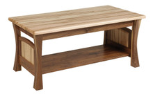 QF 8675CT Shaker Gateway Coffee Table
