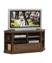 HW Corner TV Stand