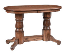 HW Country Sofa Table