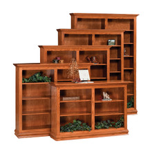 AO-48 Traditional Bookcases