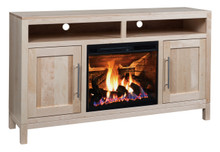 VA-6036-FP Vienna Fireplace