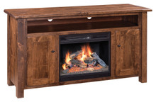 BF-6036-FP Barn Floor Fireplace