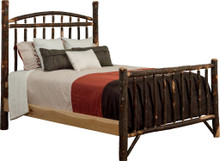 BRG Rustic Dakota Bed