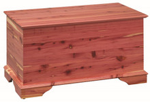 CR20-11 Small Basic Cedar Chest