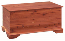 CR30-11 Medium Basic Cedar Chest