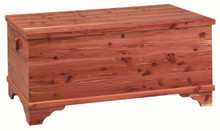 CR55-11 Large Franklin Cedar Chest