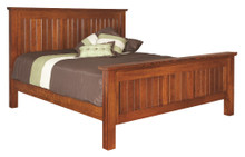 CWF301 Country Mission Deluxe Queen Bed