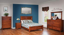 CWF400 Shaker Bedroom Collection