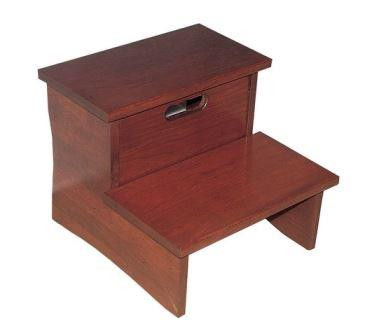 Home Catalog Bedroom Other Bedroom Furniture CWF445 Shaker Step Stool