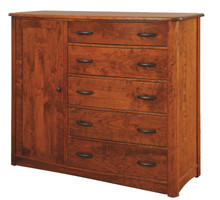 CWF535 Meridian Gentleman's Chest