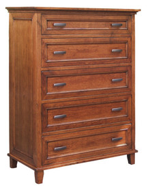 CWF631 Brooklyn Chest of Drawers