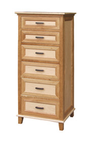 CWF640 Brooklyn Lingerie Chest