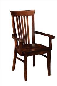 G10-10 Jacob Martin Arm Chair