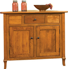 G10-38 Jacob Martin Corner Buffet