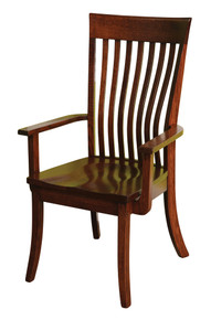 G22-10 Spring Mill Arm Chair