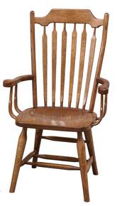 G27-10 Plum Creek Arm Chair