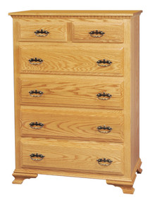 JL 28 Heirloom Chest of Drawers